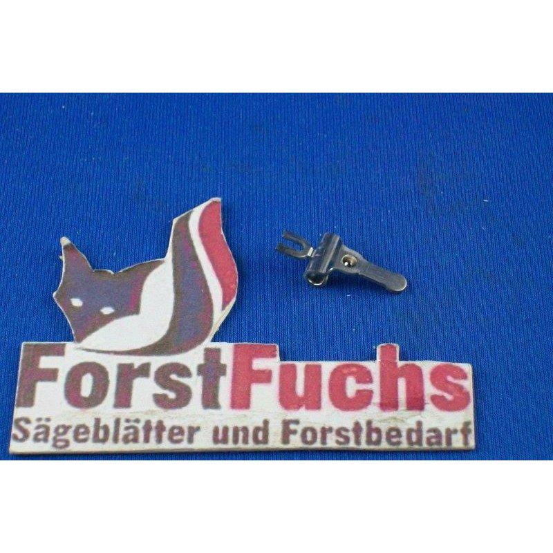 Einlassregelhebel für Vergaser - Stihl Motorsäge 08