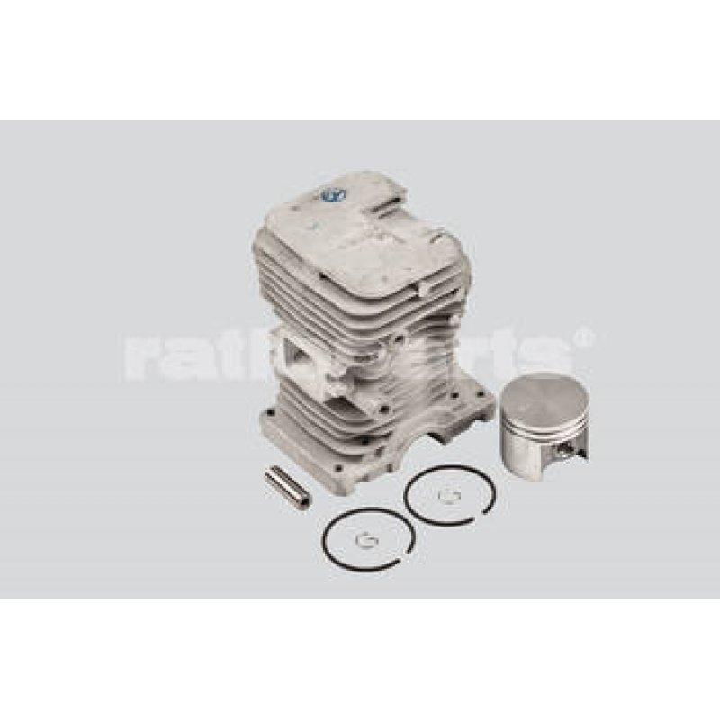 Zylinder mit Kolben für Stihl Motorsäge 017