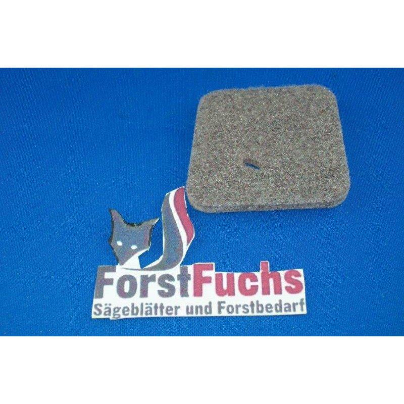 Luftfilter für Stihl Motorsense FS 38/45/46/55/HS45/45-2-Mix