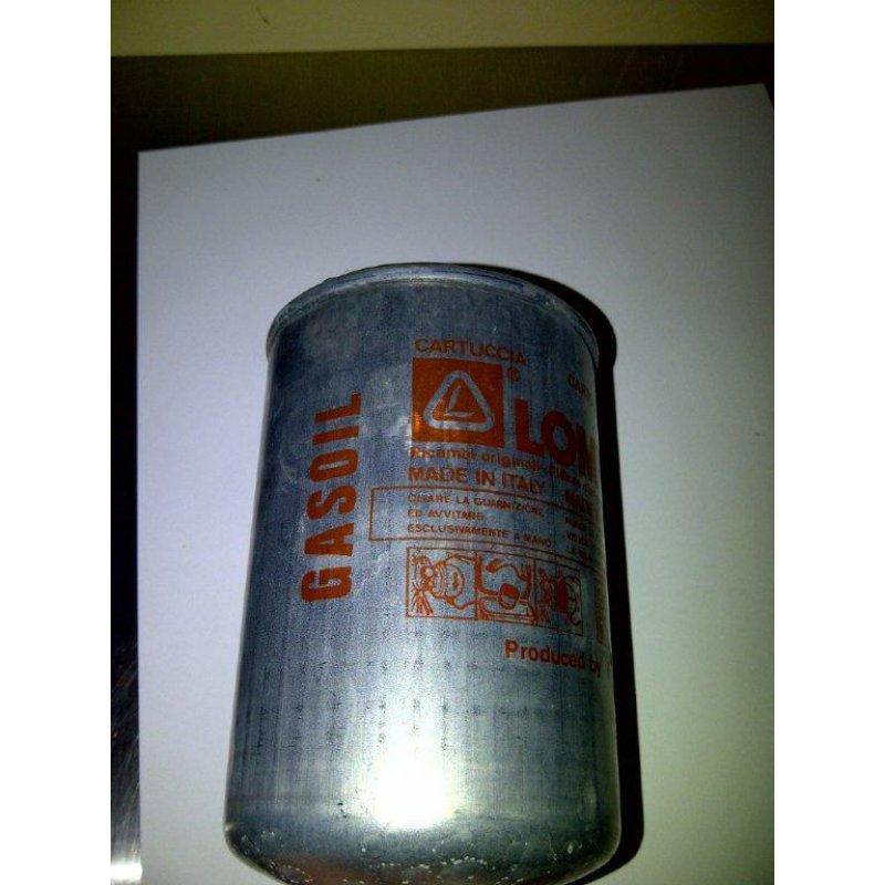 Ölfilter - Lombardini Motor - 0104.2175.104
