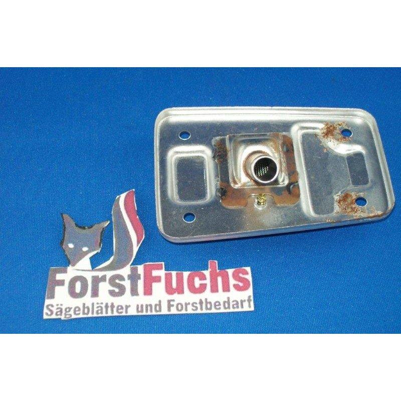 Oberschale Auspuff für Stihl Motorsense FS 86