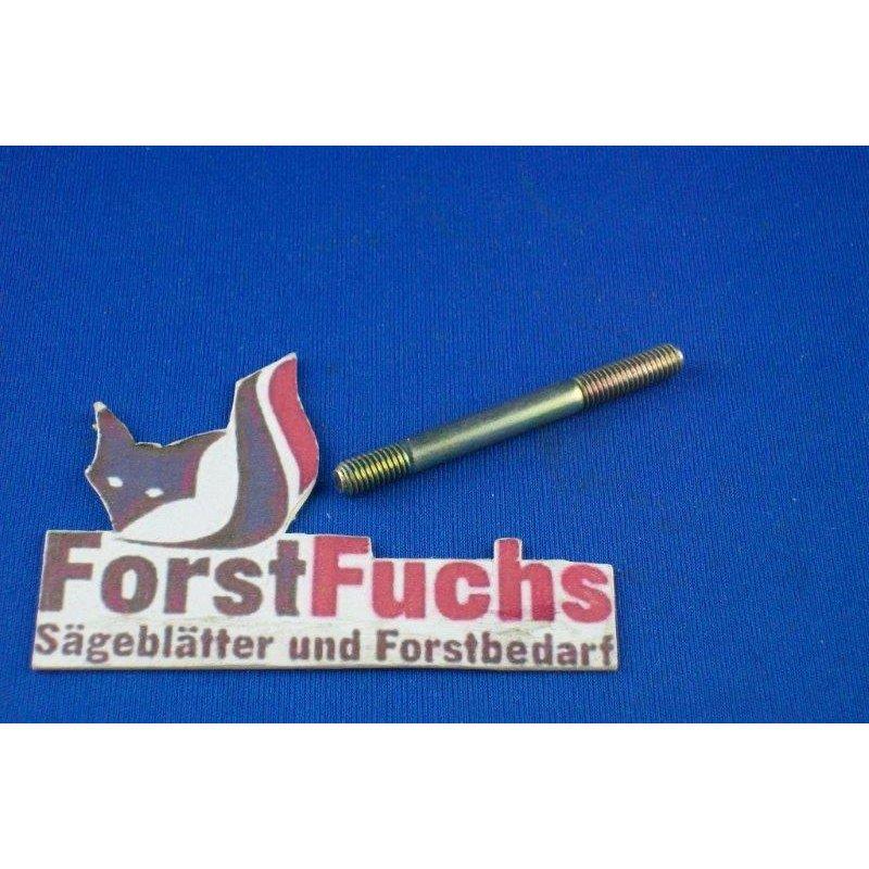 Stiftschraube M5x43 für Vergaser - Stihl Motorsäge 028