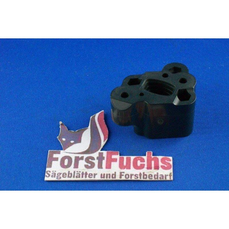 Zwischenflansch für Stihl Heckenschere HS 45/45-Z Motorsense FS 38/45/46/55