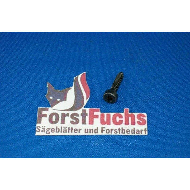 Schraube für Auspuff - Stihl Motorsense FS 400