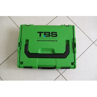 TBS Transportbox grün